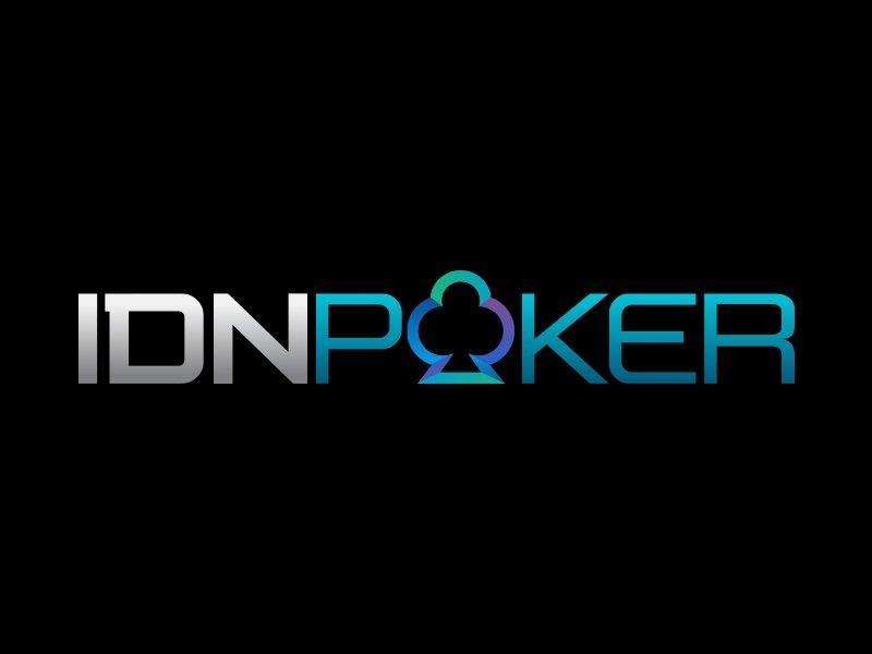 IDNPoker-Logo