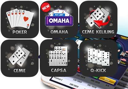 daftar idn poker games