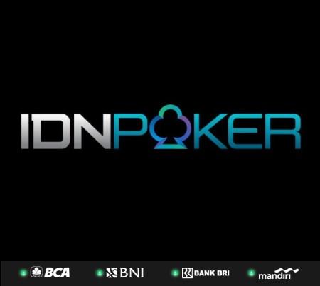 Cara Idn Poker Deposit Pulsa Idnplay Poker